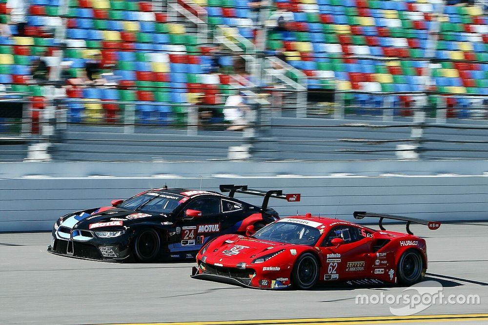Why the GTE ruleset looks to have run its course