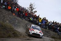 WRC: Al menos siete fechas totales para legitimar campeonatos