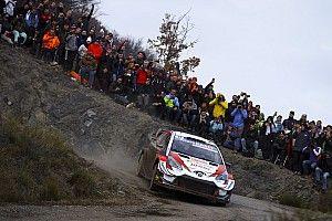 El WRC quiere siete citas en 2020 para cerrar su temporada