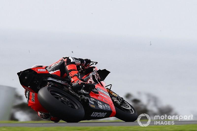 Program Ducati w World Superbike zagrożony?