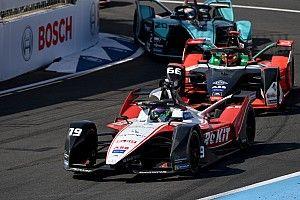 У Формулы Е будет сразу два кибертурнира. С гонками на выбывание!