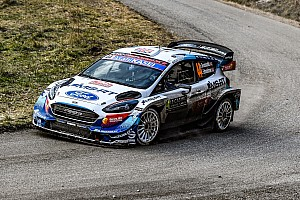 "M-Sport making ""good progress"" with new 2022 WRC car"