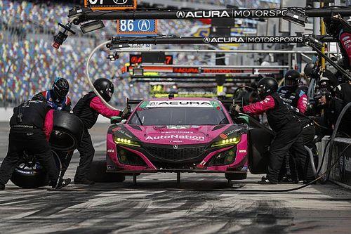 "Acura's Daytona BoP ""a tough pill to swallow"""