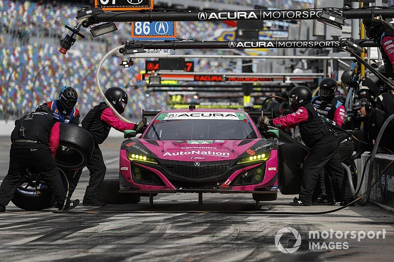 "Acura's Daytona BoP ""a tough pill to swallow"""