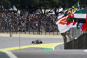 99%, hogy a Brazil GP Interlagosban marad