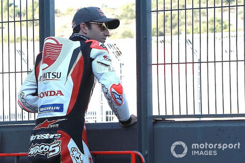 Espargaro: Zarco, Honda'yı hak etmiyor