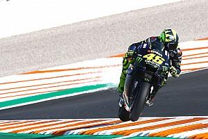 """Rossi e il futuro: """"Niente sarà mai divertente come la MotoGP"""""""