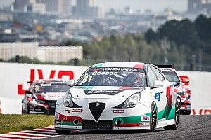 Le Mans class winner Vernay joins Alfa Romeo WTCR team