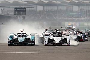 Vídeo: el incidente que definió la victoria del ePrix de México