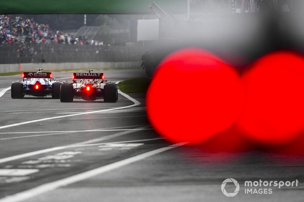 Poważne zmiany w kalendarzu Formuły 1