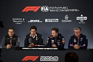 F1 takımları, Concorde Anlaşması'nı sadece bir yıl uzatmayı düşünüyor