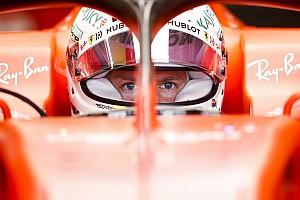 """Vettel: """"F1, silindir sayısını iki katına çıkarmalı"""""""