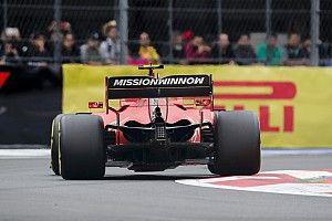 Боттас: Пропустим Ferrari, даже стартуя первыми