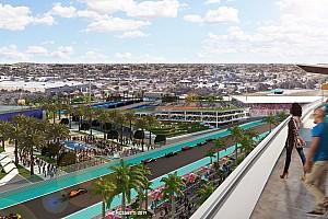 Гран При Майами пройдет в 2021-м. Это объявил промоутер