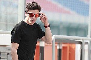 "Márquez: ""Ducati preguntó, pero el proyecto de Honda era mejor"""