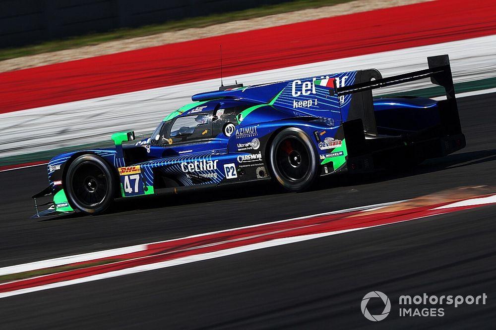WEC: Cetilar Racing con la testa già a Spa