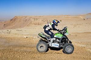 Casale tras ganar el Dakar en quads: No sé cuál será mi futuro