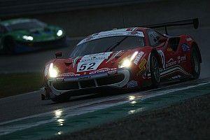 Ferrari centra i titoli GT in America e Italia