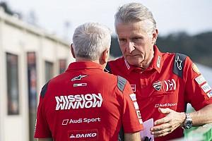 """Ciabatti : """"Impossible"""" que le MotoGP commence """"avant juin ou juillet"""""""
