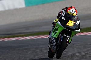 Moto3 Valencia: Masia domineert op vrijdag