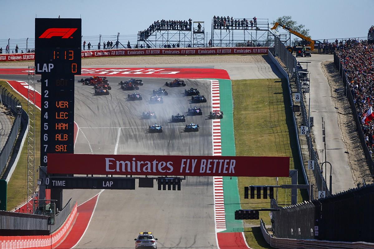 Leclerc nem tudja, miért volt ennyire gyenge a Ferrari Austinban