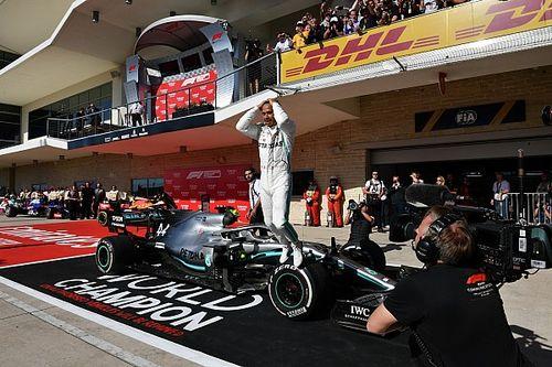 """Hill: """"Hamilton, Schumacher'i yakalayabilir"""""""