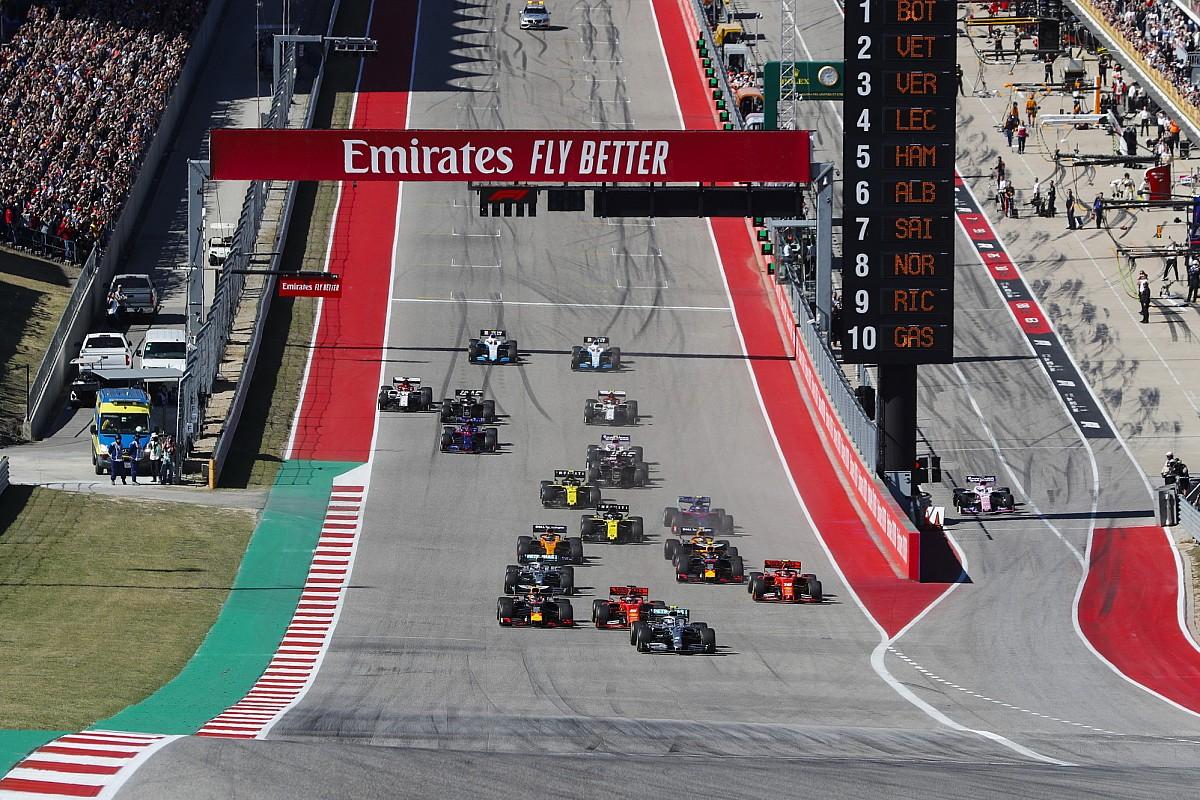 Annuler le Grand Prix F1 pourrait-il arranger Austin?