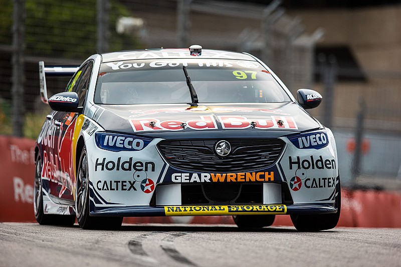 Van Gisbergen hit with Newcastle grid penalty