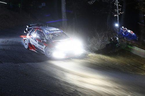 WRC, Monte-Carlo, PS1: Ogier vola. Disastro M-Sport