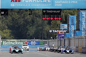 FEサンティアゴ決勝:最終周の劇的大逆転。BMWギュンター初優勝