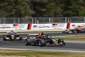 Юниоры Red Bull выиграли все гонки первого этапа TRS