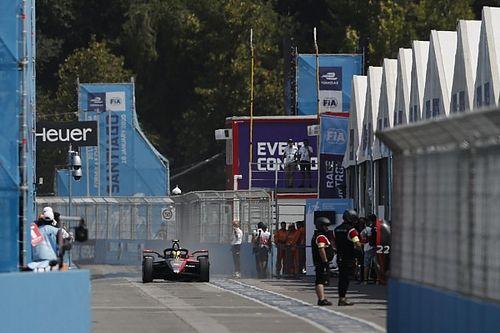 Chile recuperará su carrera en la Fórmula E 2021
