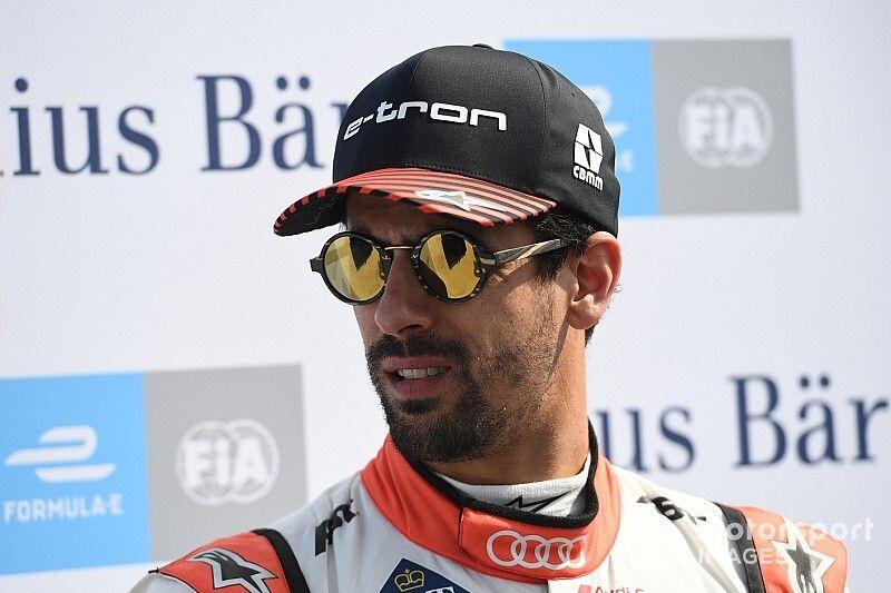 Di Grassi levanta dúvidas sobre projeto de levar Fórmula E ao Rio
