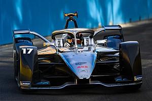 A Mercedest nem vezeti félre a jó kezdés a Formula E-ben