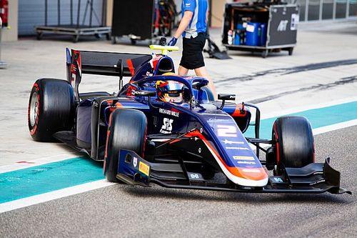 Carlin ingaggia Tsunoda per il campionato FIA F2 2020