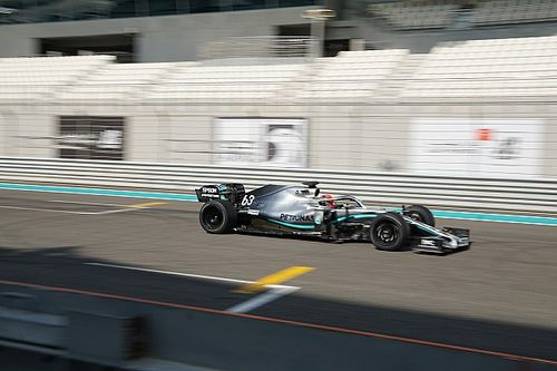 A 2020-as F1-es szabályváltoztatások: alkatrészstop – 1. rész