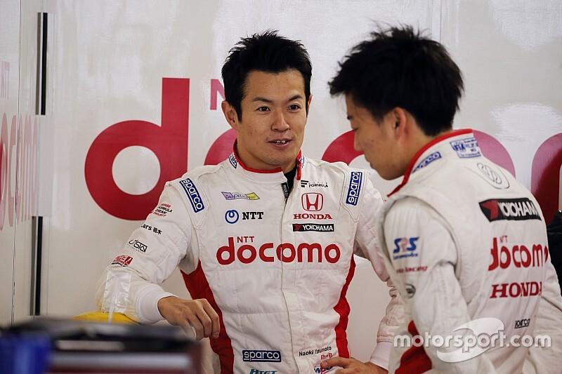 Honda ищет Ямамото место в Ф1 на 2020 год