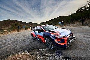 Kalendarz WRC będzie później