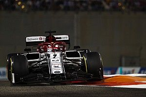 2 másodpercet lassult az Alfa Romeo Brazília óta
