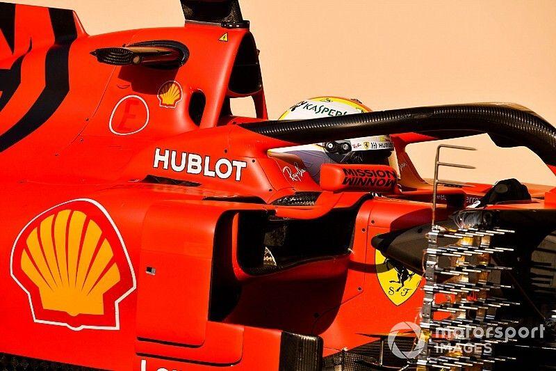 Test F1 Abu Dhabi: Vettel riparte ed è nella scia di Bottas