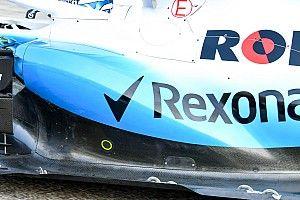 Бывший спонсор Williams перешел к McLaren