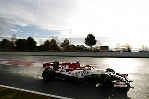"Impact of coronavirus crisis on F1 teams ""difficult"" to predict"