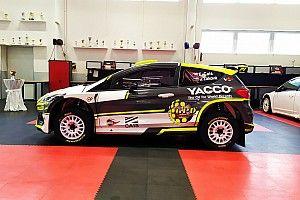 Cais w FIA ERC 2020