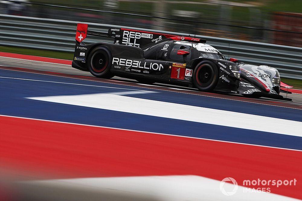 Rebellion withdraws second Spa entry, no Ginetta