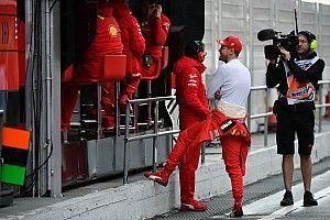 Túl hamar döntött a Ferrari, de Vettel nem volt elég meggyőző?