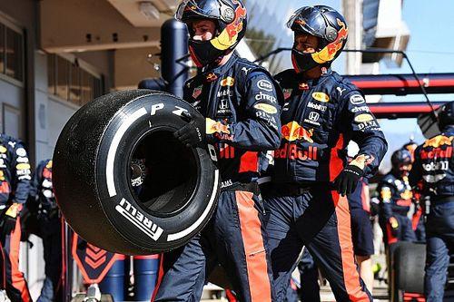 Pirelli объявила составы резины для Гран При Испании