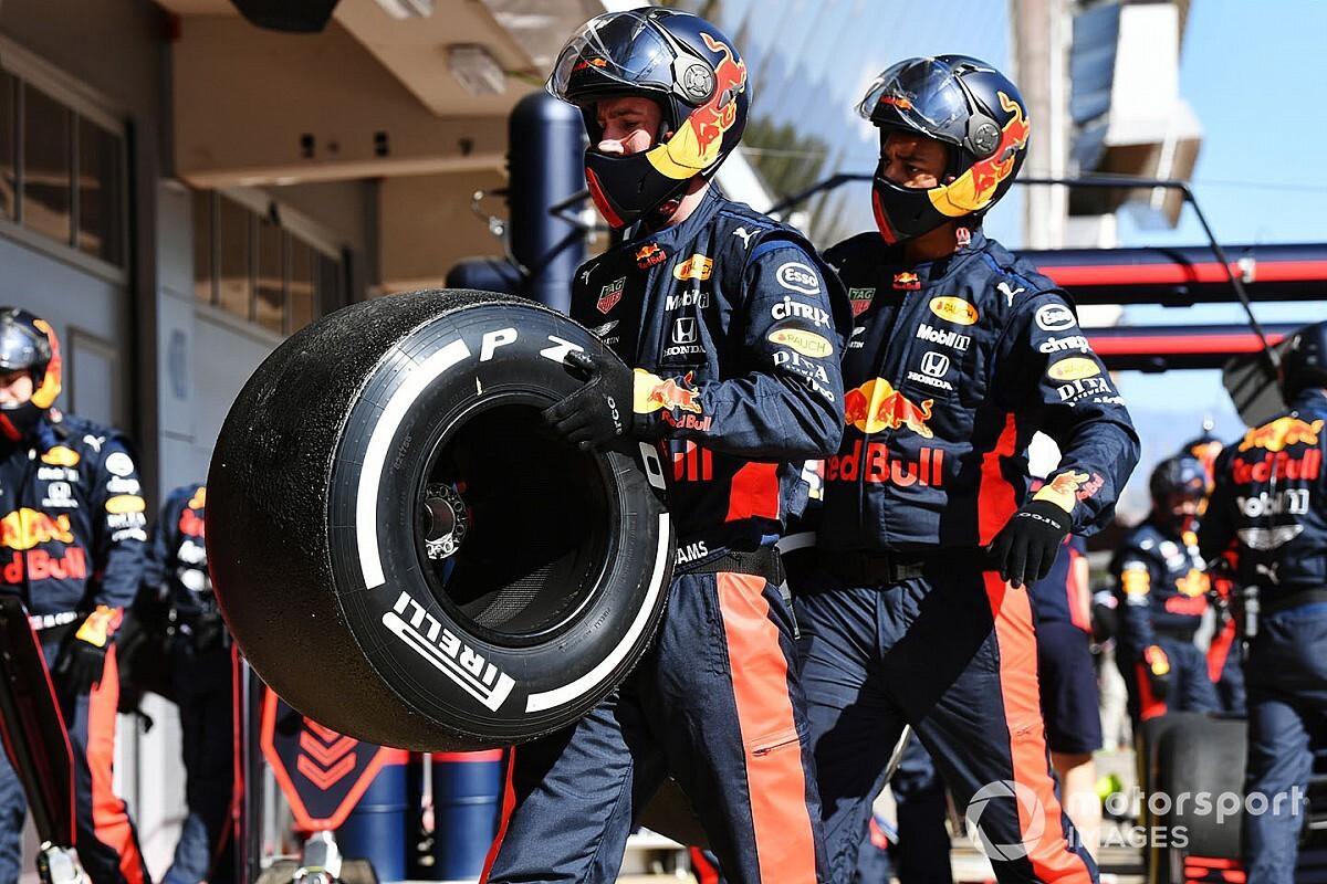 Pirelli запретит командам выбирать шины на Гран При