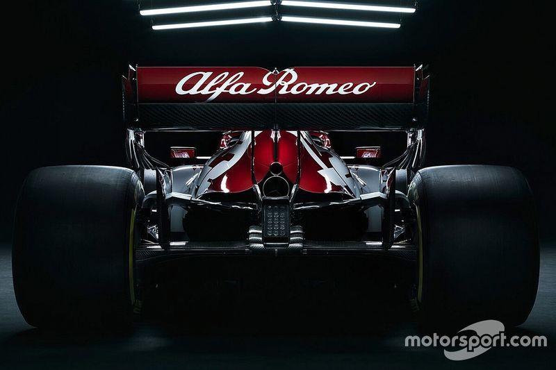 Alfa Romeo 2021: la presentazione a Varsavia il 22 febbraio