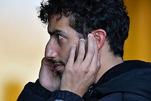 Verstappen sajnálja Ricciardót