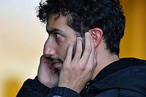 Ricciardo veut être plus concentré que l'an dernier à Melbourne